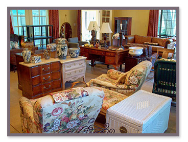 Estate Sales - Caring Transitions of Mechanicsburg